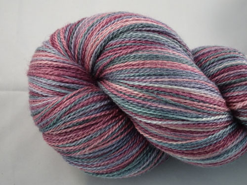 Ashmead Merino/Silk Laceweight Yarn-