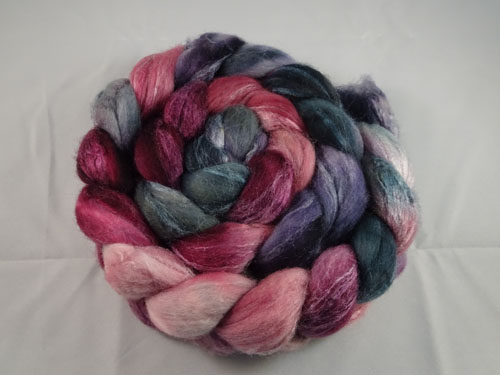 Ashmead Merino/Silk tops-