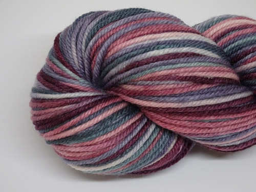Ashmead 8ply Superwash Merino/Nylon Silk Yarn-