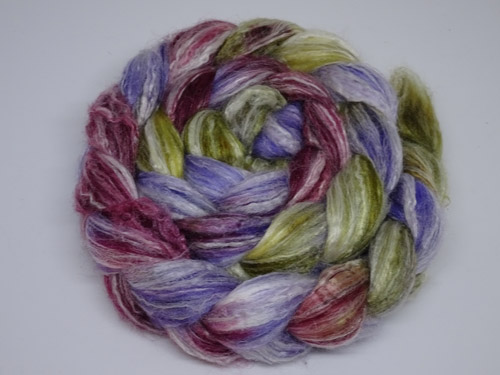 Aurianne Faux Cashmere/Silk/Pearl tops-