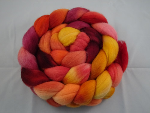 Autumn Leaves roving-