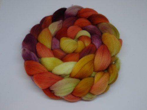 Autumn At Last Wirreanda Polwarth Tops-