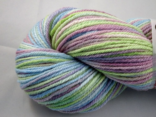 Baby Soft 8ply Sustainable Merino-