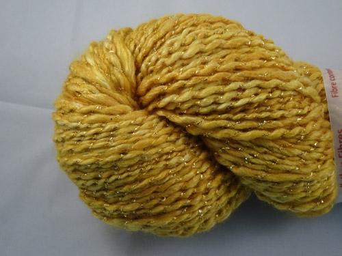 Buttercup Handspun Yarn-