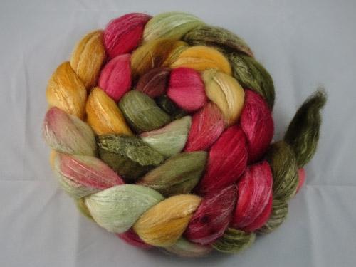 Chelsea Merino/Silk tops-