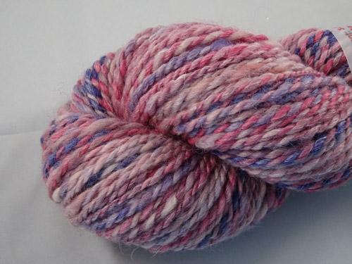 Cloudy Dusk Handspun Yarn-