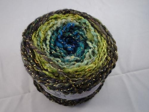 Cosmos Handspun Yarn-