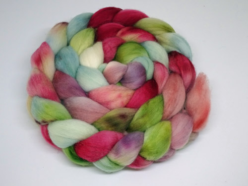 Cottage Garden Wirreanda Polwarth Tops-