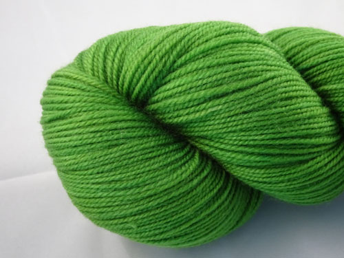 Dementhe SW Merino/Nylon Sock Yarn-