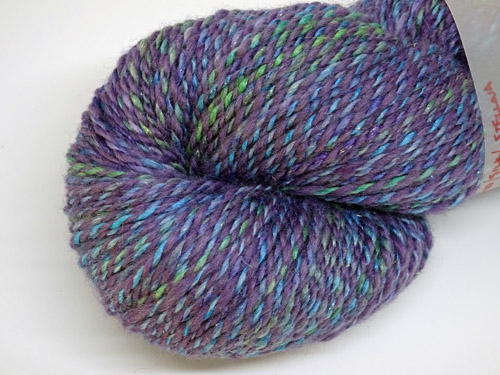 Devon Handspun Yarn-