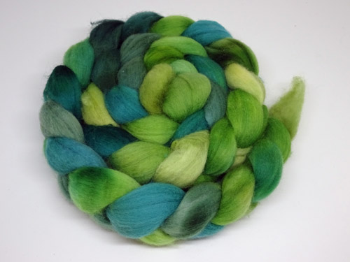 Elfin Wirreanda Polwarth Tops-