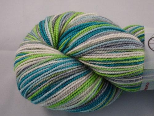 Ellen SW Merino Sock Yarn-