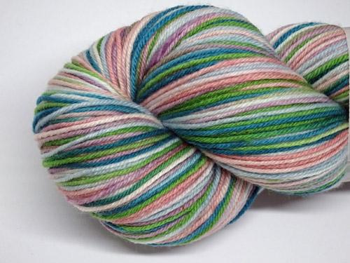 Fairy Dust SW Fine Merino/Nylon Sock Yarn-