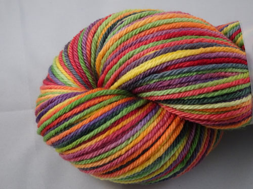Festival 8ply Sustainable Merino-