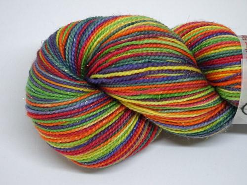 Festival SW Merino/Nylon/Stellina Sock Yarn-
