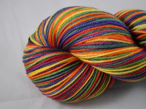 Festival SW Merino/Nylon Sock Yarn-
