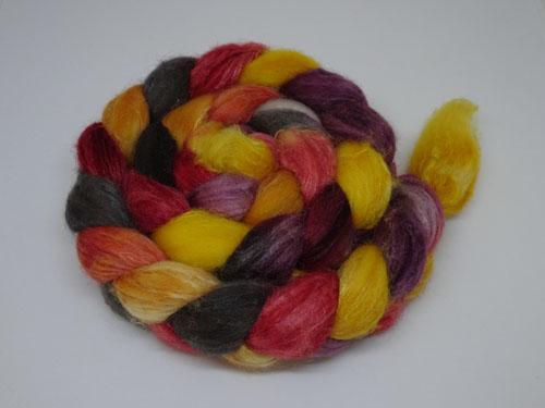Firestone Merino/Silk tops-
