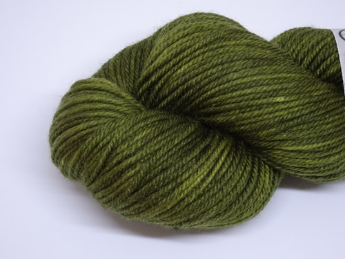 Fletcher 8ply Superwash Merino/Nylon Silk Yarn-