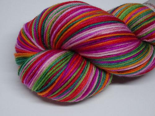 Florence SW Fine Merino/Nylon Sock Yarn-