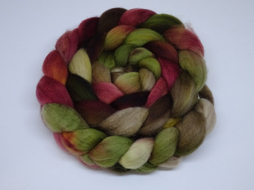 Forest Bloom Wirreanda Polwarth Tops-
