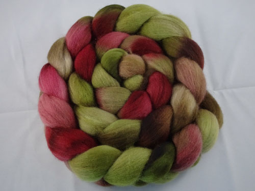 Forest Bloom roving-