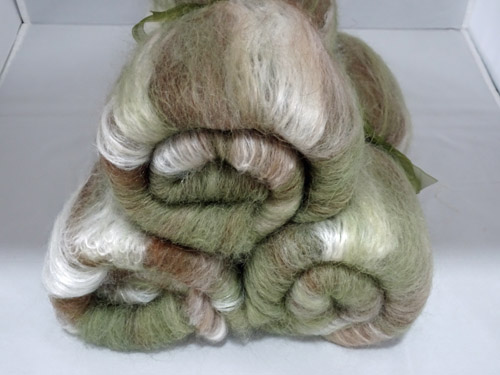 Green Forest Batts-