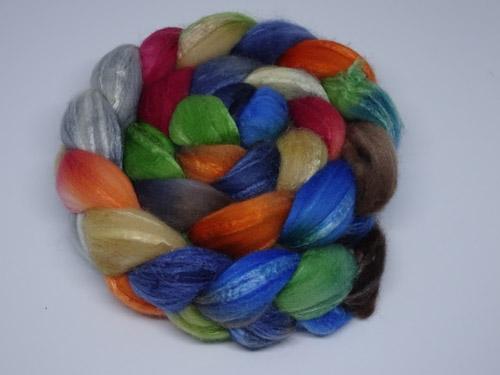 Fox Hill Merino/Silk tops-
