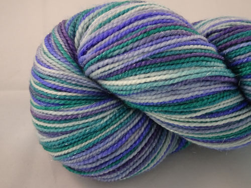 Friends SW Merino/Nylon/Stellina Sock Yarn-