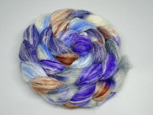 Frozen Faux Cashmere/Silk/Pearl tops-