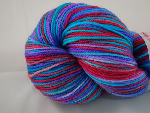Gemtree SW Merino/Nylon Sock Yarn-