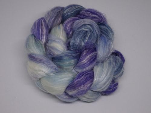 Glacier Merino/Silk/Ramie tops-
