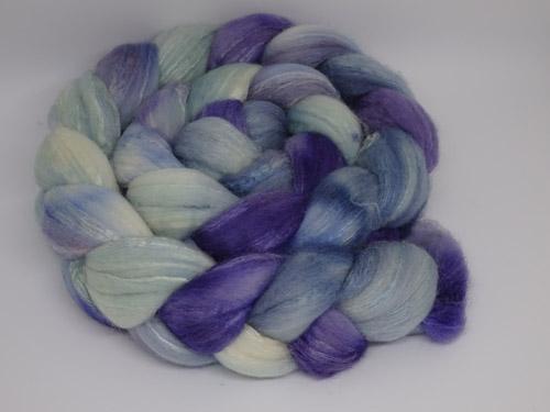 Glacier Merino/Silk tops-