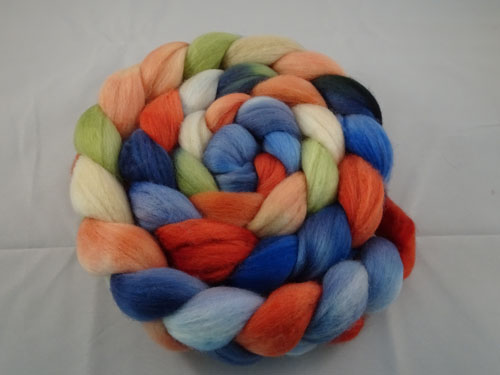 Great Barrier Reef Wirreanda Polwarth Tops-