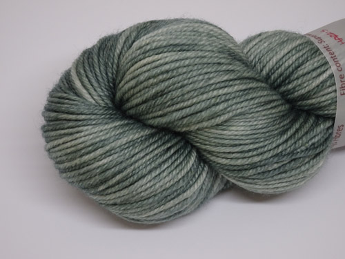 Harrris 8ply Superwash Merino/Nylon Silk Yarn-