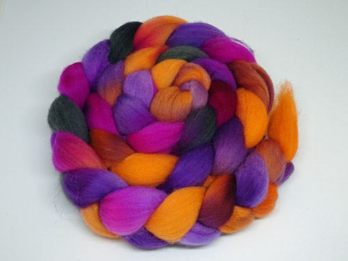 Hocus Pocus Wirreanda Polwarth Tops-