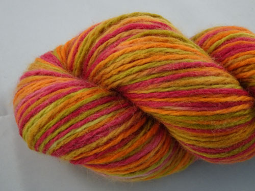 Hollyoak Merino/Angora 80/20 Light 10ply-