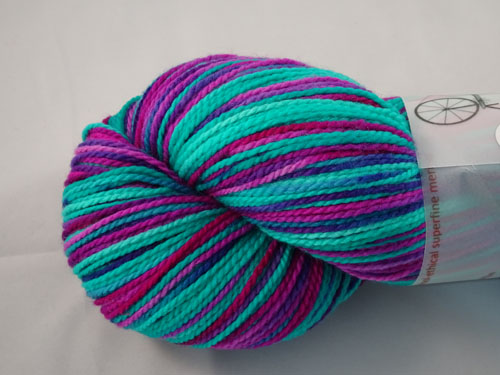 Jazz WGW 4ply Merino Yarn-