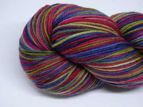 Jewel SW Fine Merino/Nylon Sock Yarn-