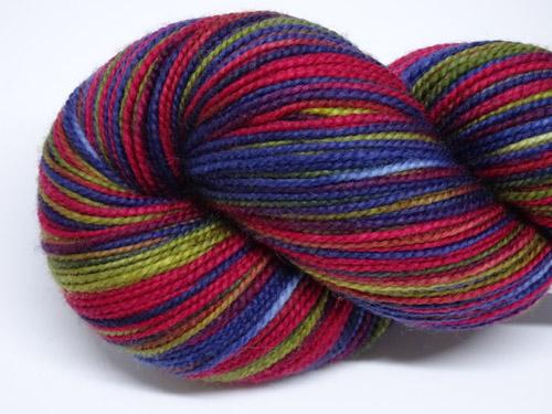 Jewel SW Merino Sock Yarn-