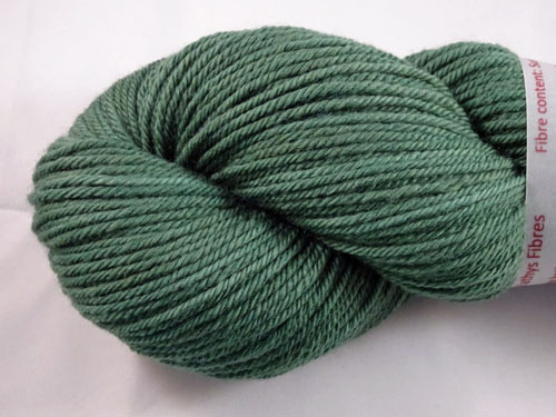 Kingsley 8ply Sustainable Merino-
