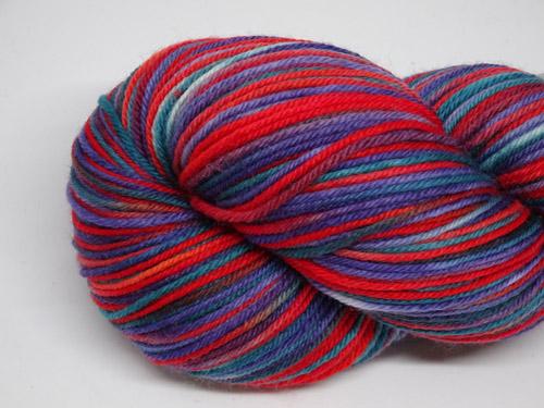 Kyaliss SW Fine Merino/Nylon Sock Yarn-