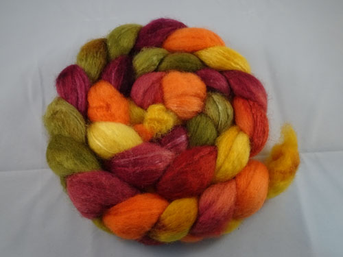 Maple BFL/Silk tops-