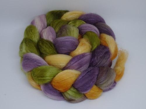 Maude Merino/Silk tops-