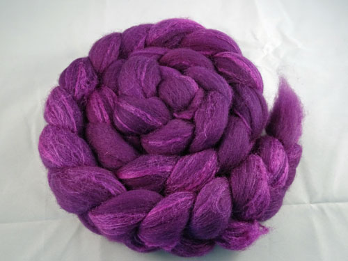 Merino/Silk Semi Solid No 029-