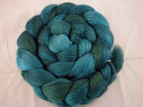 Merino/Silk Semi Solid No 031-