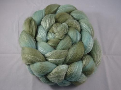 Merino/Silk Semi Solid No 042-