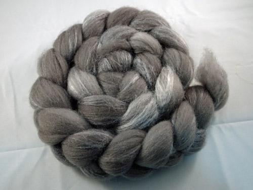 Merino/Silk Semi Solid No 045-