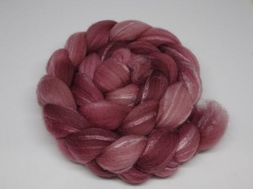 Merino/Silk Semi Solid No 085-