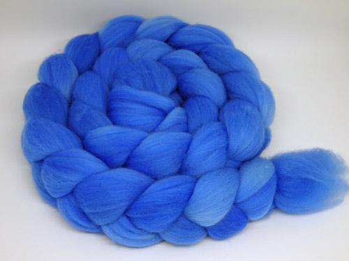 Semi Solid Merino Roving No 706-