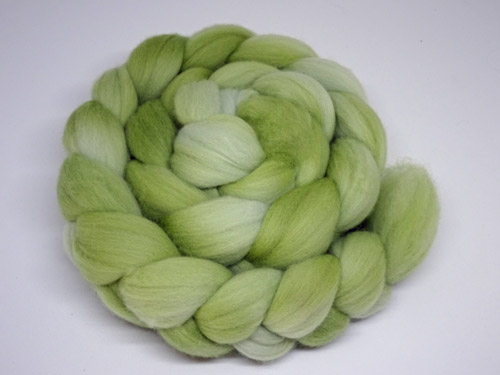 Semi Solid Merino Roving No 709-